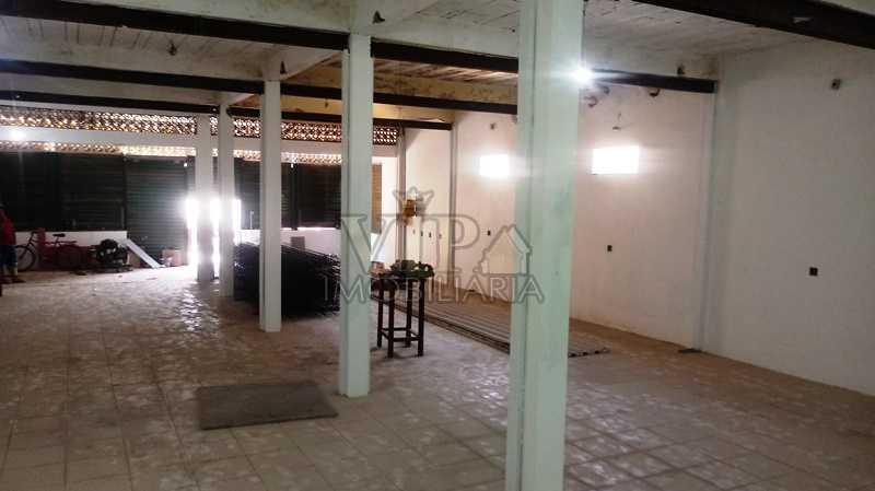 20190912_104608 - Galpão 400m² para alugar Rua Rio de Janeiro,Paciência, Rio de Janeiro - R$ 5.000 - CGGA10001 - 5