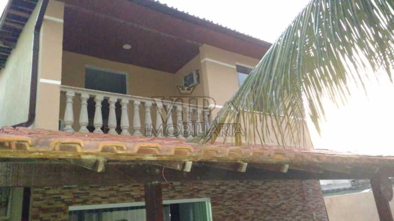 7feb0c6a-a742-464c-afcc-89d644 - Casa à venda Rua Nossa Senhora da Glória,Sepetiba, Rio de Janeiro - R$ 160.000 - CGCA21066 - 5