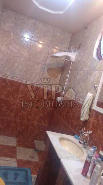 793efc5a-a4f0-40a6-9f10-354bb6 - Casa à venda Rua Nossa Senhora da Glória,Sepetiba, Rio de Janeiro - R$ 160.000 - CGCA21066 - 8