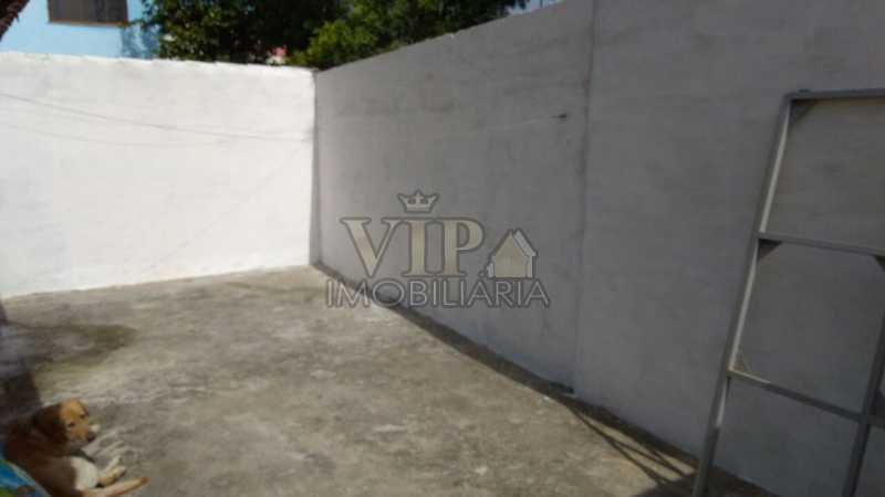 33661a08-01cc-4fc4-b43e-2e77ec - Casa à venda Rua Nossa Senhora da Glória,Sepetiba, Rio de Janeiro - R$ 160.000 - CGCA21066 - 14