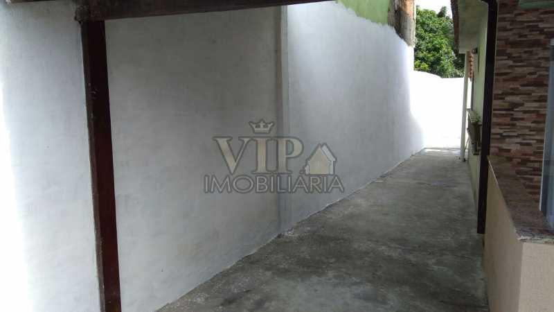 c46a6284-57fd-45fb-a6f9-fc76e4 - Casa à venda Rua Nossa Senhora da Glória,Sepetiba, Rio de Janeiro - R$ 160.000 - CGCA21066 - 15