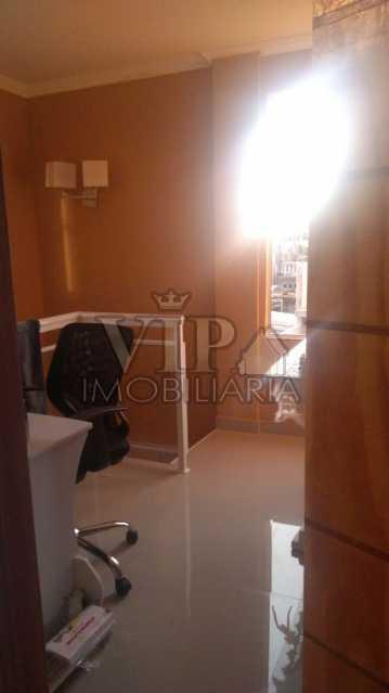 ffb330af-1ba0-4ebb-8345-e0cbce - Casa à venda Rua Nossa Senhora da Glória,Sepetiba, Rio de Janeiro - R$ 160.000 - CGCA21066 - 10