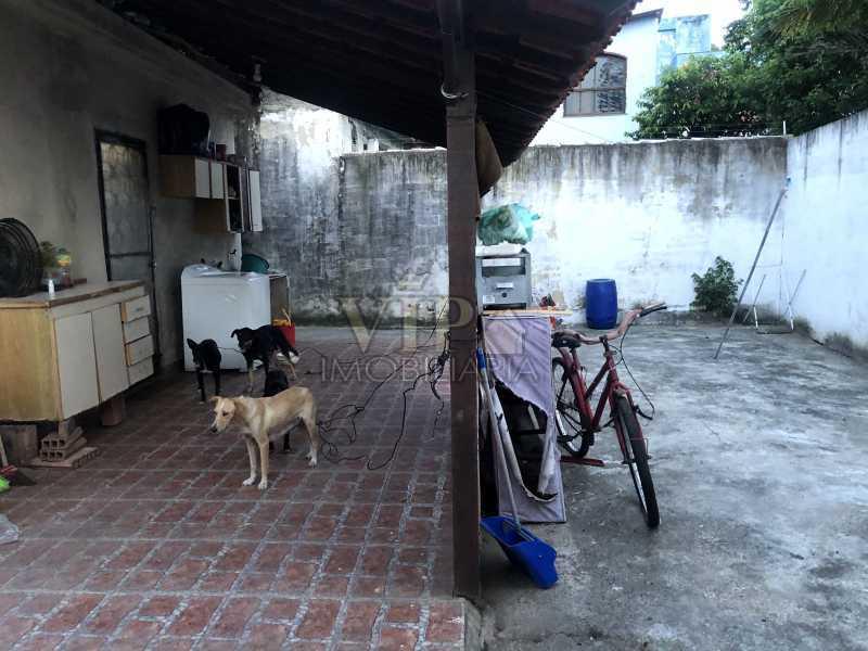 IMG-7993 - Casa à venda Rua Nossa Senhora da Glória,Sepetiba, Rio de Janeiro - R$ 160.000 - CGCA21066 - 13