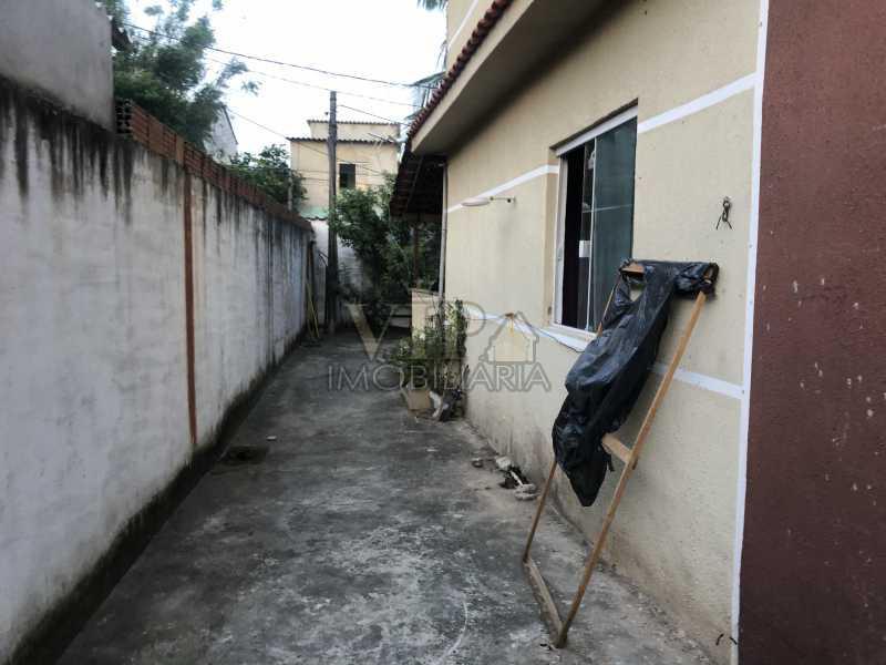IMG-7994 - Casa à venda Rua Nossa Senhora da Glória,Sepetiba, Rio de Janeiro - R$ 160.000 - CGCA21066 - 17
