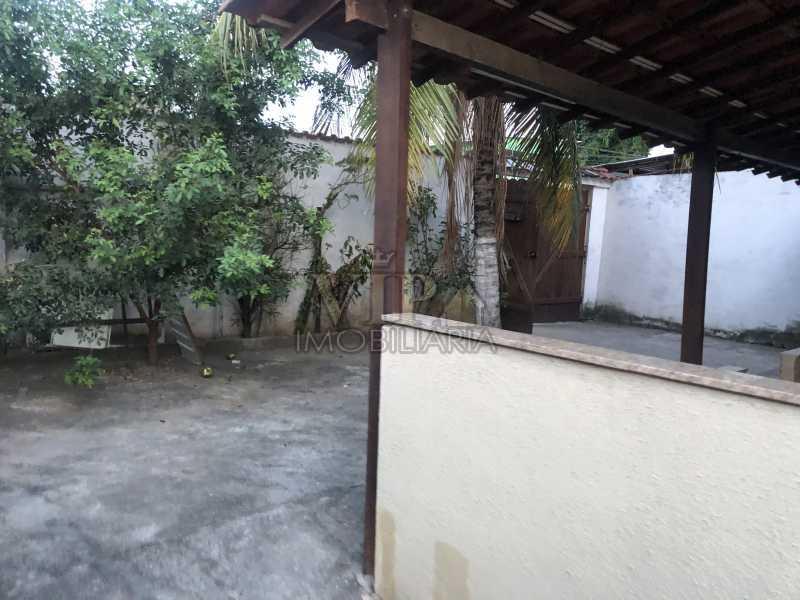 IMG-7995 - Casa à venda Rua Nossa Senhora da Glória,Sepetiba, Rio de Janeiro - R$ 160.000 - CGCA21066 - 16