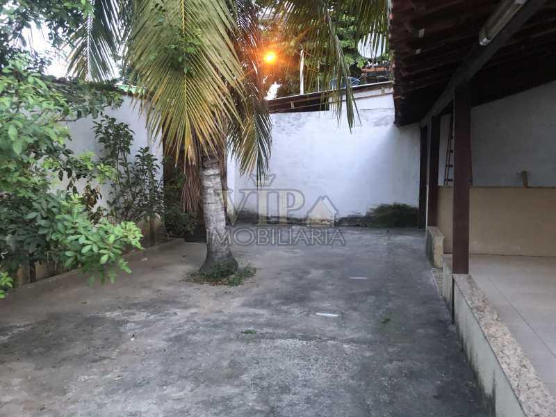 IMG-7997 - Casa à venda Rua Nossa Senhora da Glória,Sepetiba, Rio de Janeiro - R$ 160.000 - CGCA21066 - 3