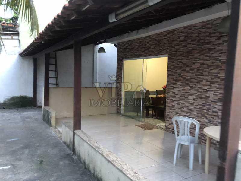 IMG-7998 - Casa à venda Rua Nossa Senhora da Glória,Sepetiba, Rio de Janeiro - R$ 160.000 - CGCA21066 - 12