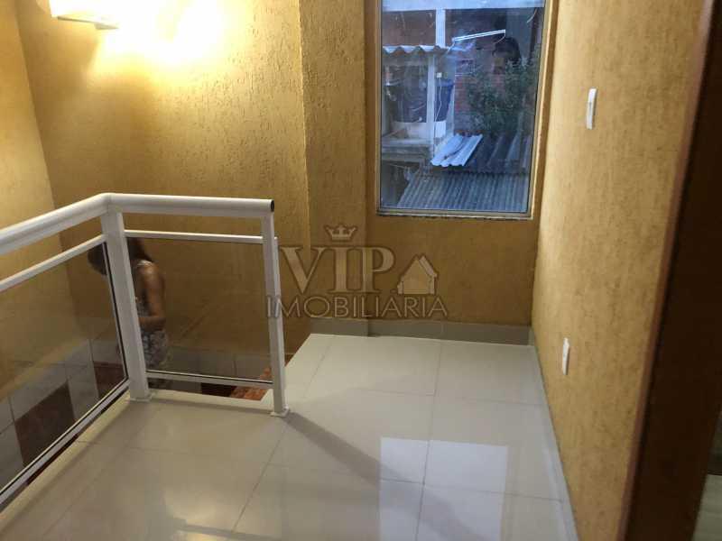 IMG-8001 - Casa à venda Rua Nossa Senhora da Glória,Sepetiba, Rio de Janeiro - R$ 160.000 - CGCA21066 - 6
