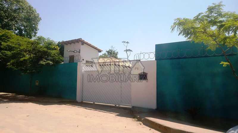 20191002_100433 - Casa em Condomínio 2 quartos à venda Santa Cruz, Rio de Janeiro - R$ 210.000 - CGCN20160 - 3