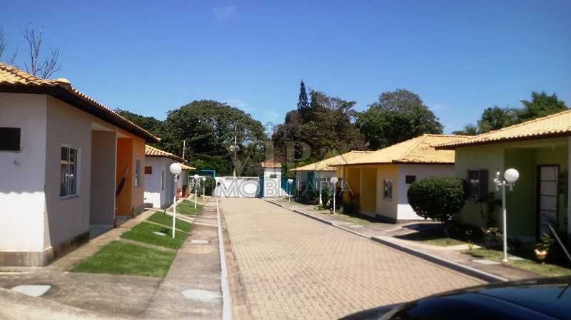 20191002_105826 - Casa em Condomínio 2 quartos à venda Santa Cruz, Rio de Janeiro - R$ 210.000 - CGCN20160 - 5