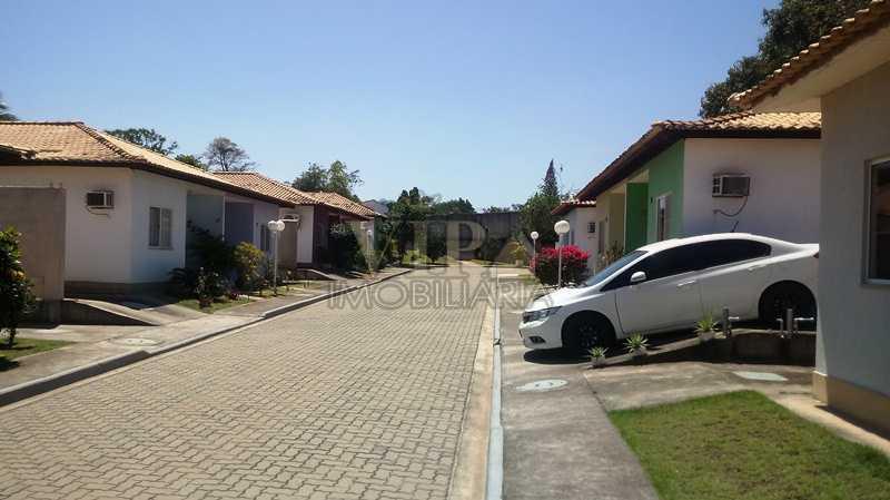 20191002_105831 - Casa em Condomínio 2 quartos à venda Santa Cruz, Rio de Janeiro - R$ 210.000 - CGCN20160 - 6