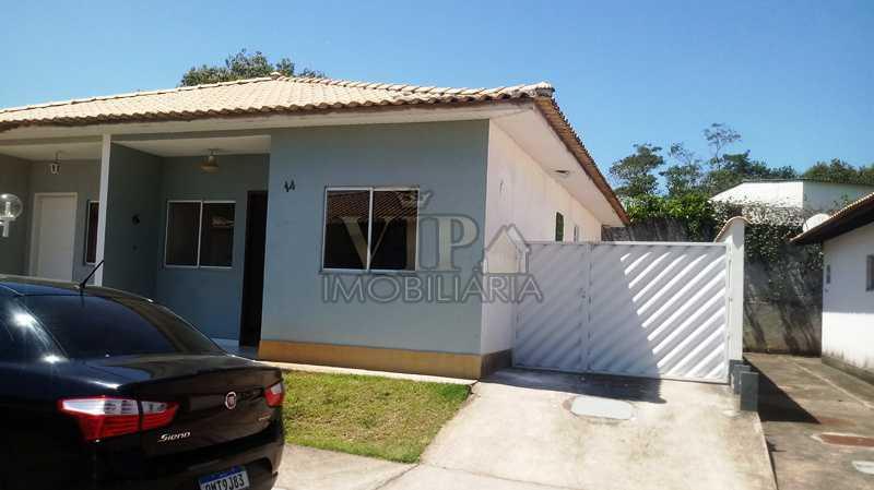 20191002_105852 - Casa em Condomínio 2 quartos à venda Santa Cruz, Rio de Janeiro - R$ 210.000 - CGCN20160 - 7