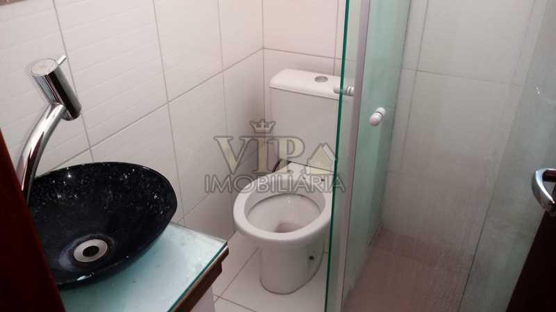 20191002_110010 - Casa em Condomínio 2 quartos à venda Santa Cruz, Rio de Janeiro - R$ 210.000 - CGCN20160 - 11