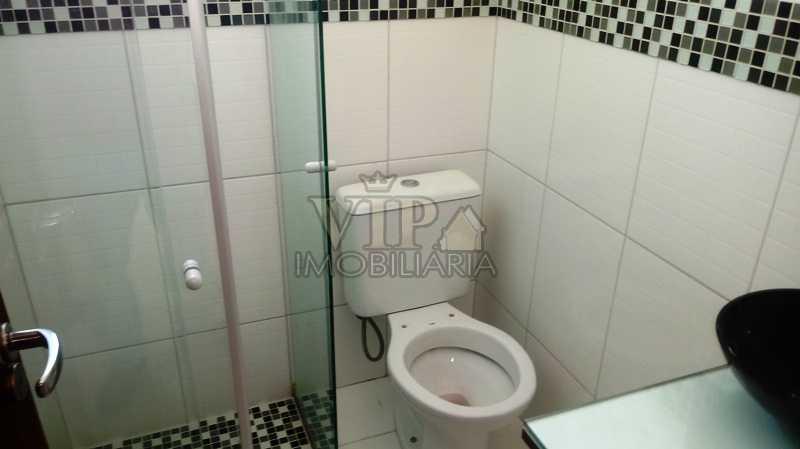 20191002_110038 - Casa em Condomínio 2 quartos à venda Santa Cruz, Rio de Janeiro - R$ 210.000 - CGCN20160 - 12