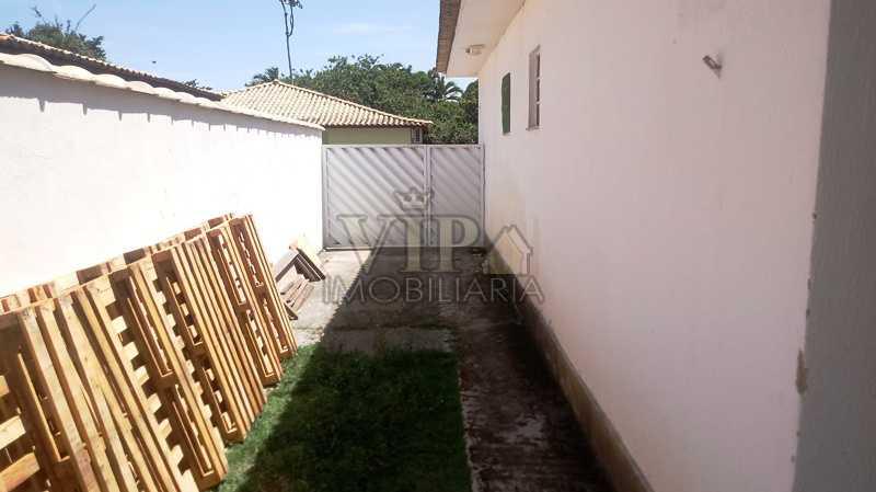20191002_110152 - Casa em Condomínio 2 quartos à venda Santa Cruz, Rio de Janeiro - R$ 210.000 - CGCN20160 - 16