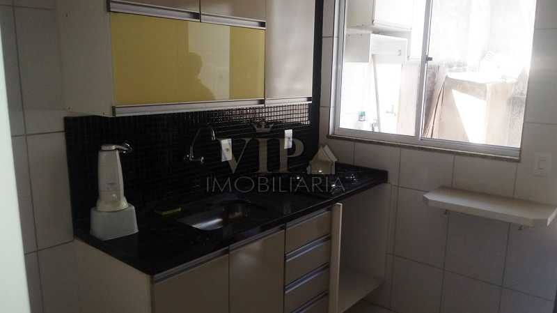 20191002_110302 - Casa em Condomínio 2 quartos à venda Santa Cruz, Rio de Janeiro - R$ 210.000 - CGCN20160 - 17