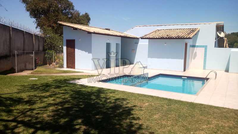 20191002_110709 - Casa em Condomínio 2 quartos à venda Santa Cruz, Rio de Janeiro - R$ 210.000 - CGCN20160 - 20