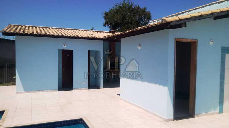 20191002_110810 - Casa em Condomínio 2 quartos à venda Santa Cruz, Rio de Janeiro - R$ 210.000 - CGCN20160 - 23