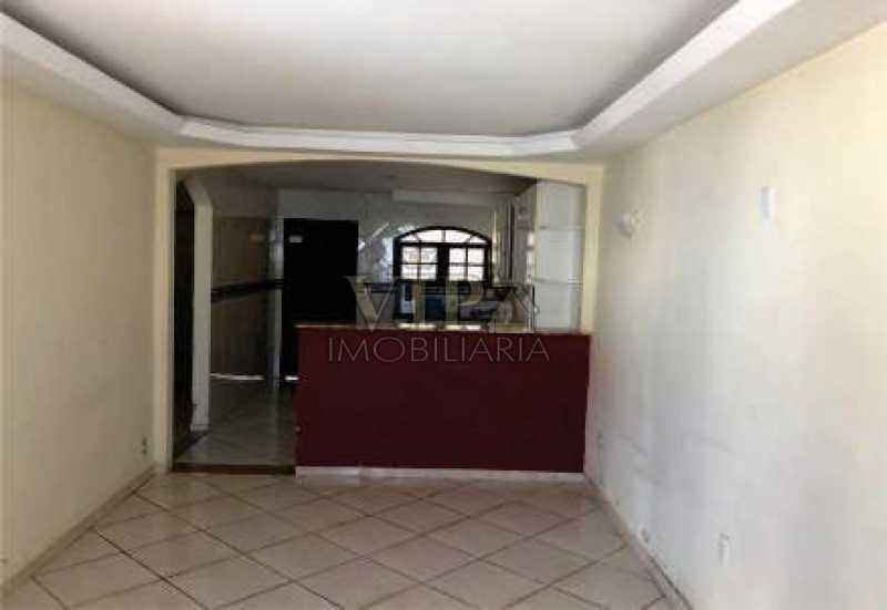 1f19d5ae-d39f-456e-a98a-24cc88 - Casa em Condomínio à venda Estrada do Cabuçu,Campo Grande, Rio de Janeiro - R$ 350.000 - CGCN20165 - 9