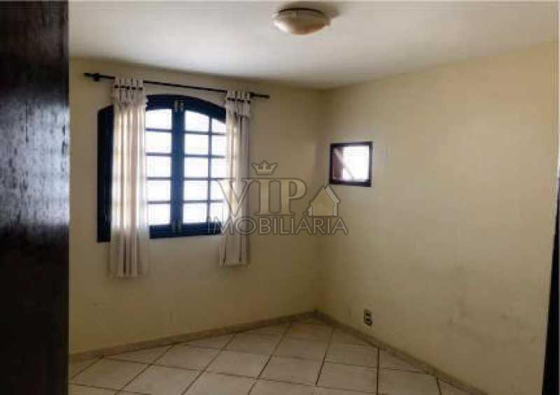 3d3dc19e-ce0d-4728-9c41-df11e5 - Casa em Condomínio à venda Estrada do Cabuçu,Campo Grande, Rio de Janeiro - R$ 350.000 - CGCN20165 - 13
