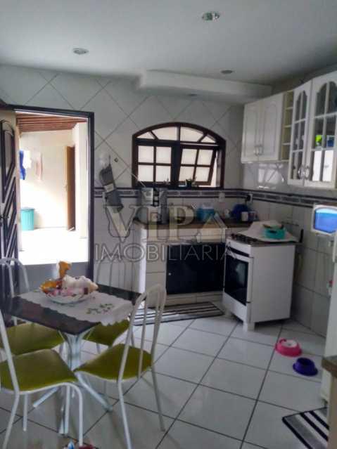 5aa012c0-3617-4143-9f75-05764b - Casa em Condomínio à venda Estrada do Cabuçu,Campo Grande, Rio de Janeiro - R$ 350.000 - CGCN20165 - 15