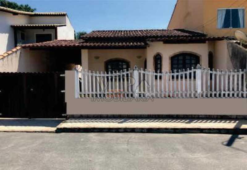 7b6f2fe2-d1b1-4339-b37f-466266 - Casa em Condomínio à venda Estrada do Cabuçu,Campo Grande, Rio de Janeiro - R$ 350.000 - CGCN20165 - 1