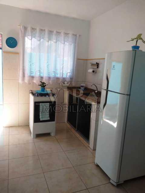 8e931026-48ee-41cc-b7c5-8d9b7b - Casa em Condomínio à venda Estrada do Cabuçu,Campo Grande, Rio de Janeiro - R$ 350.000 - CGCN20165 - 16