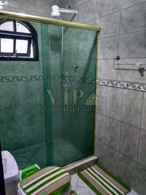 17b08c80-5d06-49c0-9736-af4acb - Casa em Condomínio à venda Estrada do Cabuçu,Campo Grande, Rio de Janeiro - R$ 350.000 - CGCN20165 - 12