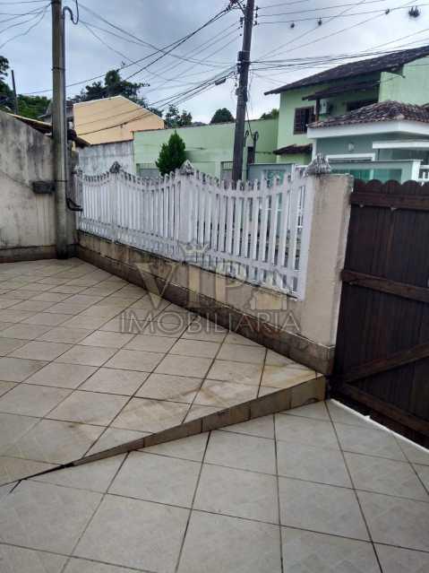 99a7e09c-1126-4cff-94e5-4c90ad - Casa em Condomínio à venda Estrada do Cabuçu,Campo Grande, Rio de Janeiro - R$ 350.000 - CGCN20165 - 4