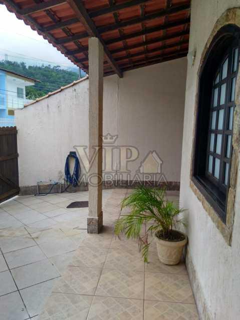 359ac5da-2b0a-4db7-95d1-b87f13 - Casa em Condomínio à venda Estrada do Cabuçu,Campo Grande, Rio de Janeiro - R$ 350.000 - CGCN20165 - 5