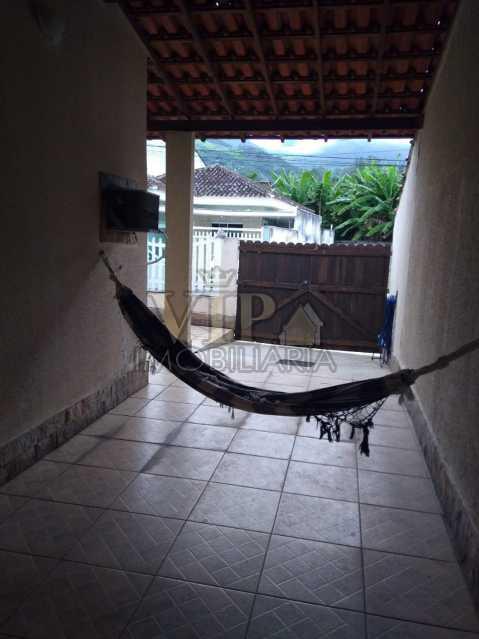 8512f41a-e254-4356-9432-b445ec - Casa em Condomínio à venda Estrada do Cabuçu,Campo Grande, Rio de Janeiro - R$ 350.000 - CGCN20165 - 18
