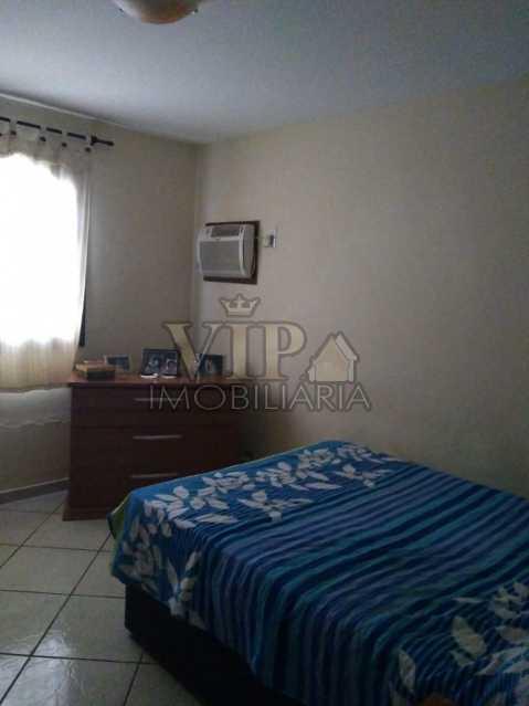 67164a69-17fb-424c-b8e8-cadf0a - Casa em Condomínio à venda Estrada do Cabuçu,Campo Grande, Rio de Janeiro - R$ 350.000 - CGCN20165 - 14