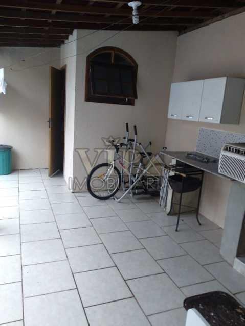 a1529683-f244-4a79-93ca-a10d4c - Casa em Condomínio à venda Estrada do Cabuçu,Campo Grande, Rio de Janeiro - R$ 350.000 - CGCN20165 - 19