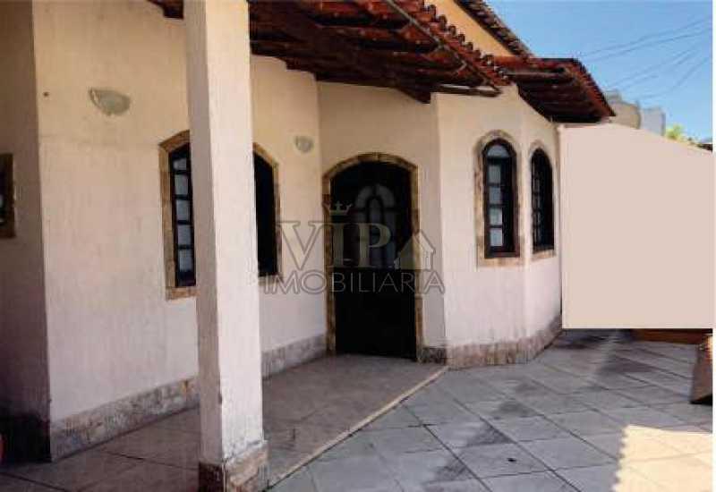 b0143cd9-8812-42d0-a188-a51144 - Casa em Condomínio à venda Estrada do Cabuçu,Campo Grande, Rio de Janeiro - R$ 350.000 - CGCN20165 - 6
