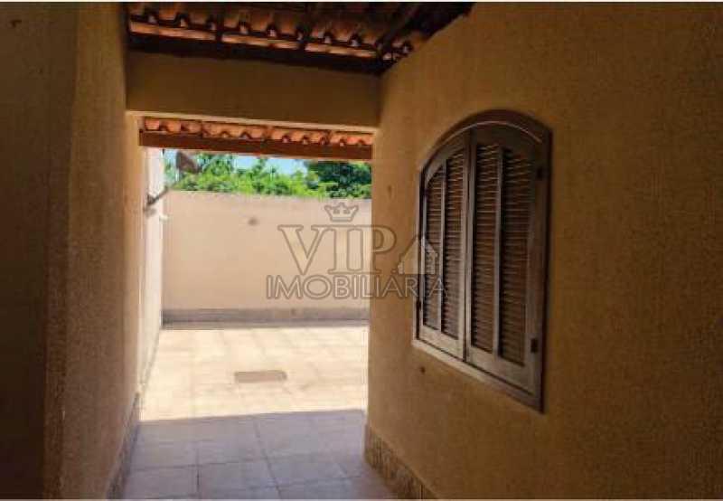 b49171d8-fb4d-4e72-92ee-8c95d7 - Casa em Condomínio à venda Estrada do Cabuçu,Campo Grande, Rio de Janeiro - R$ 350.000 - CGCN20165 - 21