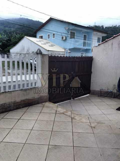 e225e1ed-3c4f-4091-b305-6f2132 - Casa em Condomínio à venda Estrada do Cabuçu,Campo Grande, Rio de Janeiro - R$ 350.000 - CGCN20165 - 3