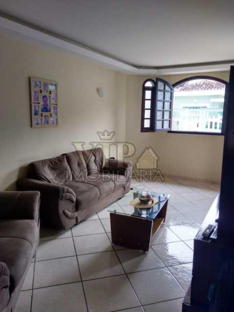 f7b6c7a7-ab75-4b52-ba57-393bb8 - Casa em Condomínio à venda Estrada do Cabuçu,Campo Grande, Rio de Janeiro - R$ 350.000 - CGCN20165 - 8