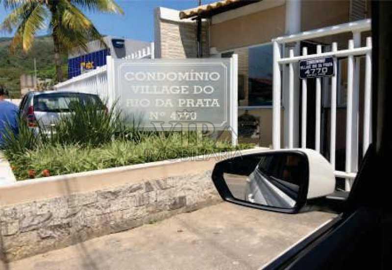 42b7af1c-091e-4d78-8b40-e044d8 - Casa em Condomínio à venda Estrada do Cabuçu,Campo Grande, Rio de Janeiro - R$ 350.000 - CGCN20165 - 22