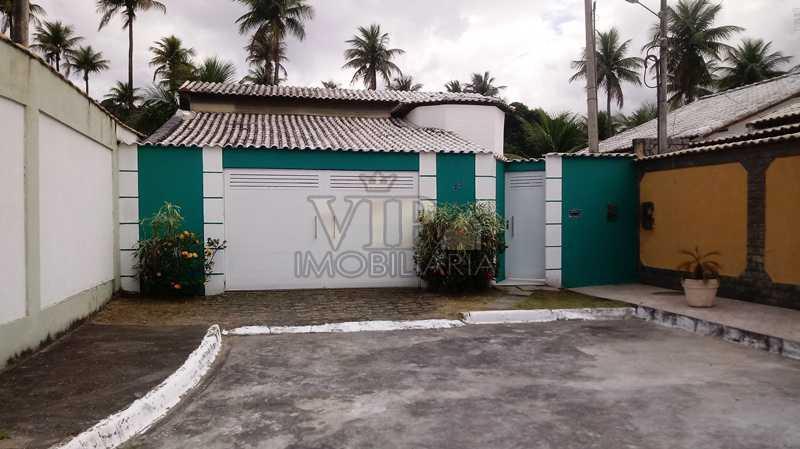 20191102_092148 - Casa em Condomínio à venda Rua Elsi Siemsen,Guaratiba, Rio de Janeiro - R$ 410.000 - CGCN20174 - 1