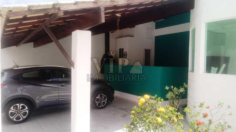 20191102_101050 - Casa em Condomínio à venda Rua Elsi Siemsen,Guaratiba, Rio de Janeiro - R$ 410.000 - CGCN20174 - 18