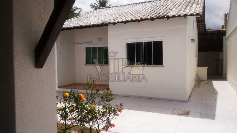 20191102_101059 - Casa em Condomínio à venda Rua Elsi Siemsen,Guaratiba, Rio de Janeiro - R$ 410.000 - CGCN20174 - 3