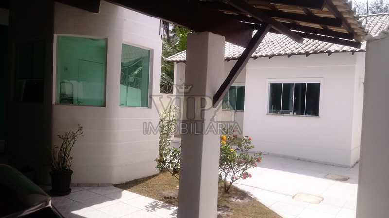 20191102_101107 - Casa em Condomínio à venda Rua Elsi Siemsen,Guaratiba, Rio de Janeiro - R$ 410.000 - CGCN20174 - 13