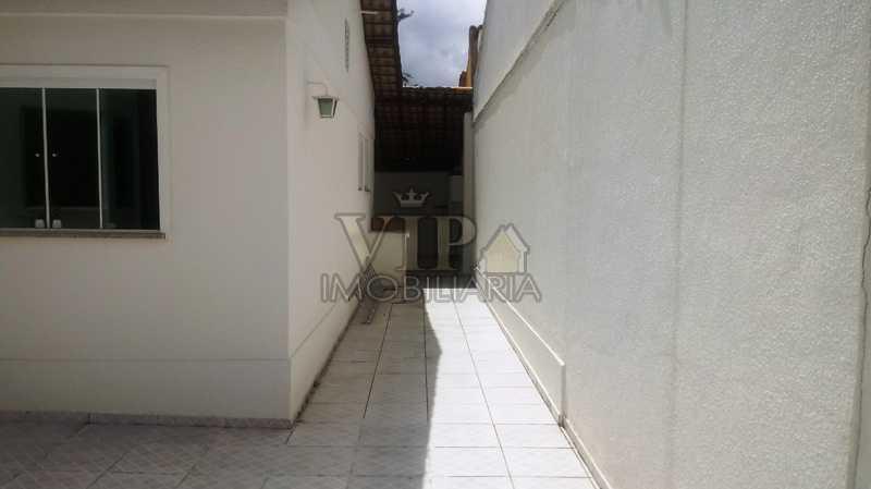 20191102_101117 - Casa em Condomínio à venda Rua Elsi Siemsen,Guaratiba, Rio de Janeiro - R$ 410.000 - CGCN20174 - 16