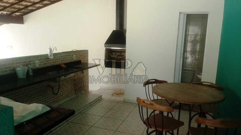 20191102_101139 - Casa em Condomínio à venda Rua Elsi Siemsen,Guaratiba, Rio de Janeiro - R$ 410.000 - CGCN20174 - 11