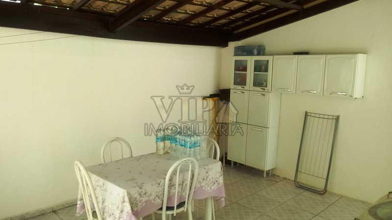 20191102_101224 - Casa em Condomínio à venda Rua Elsi Siemsen,Guaratiba, Rio de Janeiro - R$ 410.000 - CGCN20174 - 15