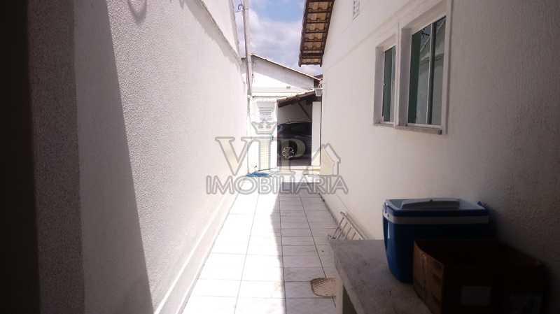20191102_101248 - Casa em Condomínio à venda Rua Elsi Siemsen,Guaratiba, Rio de Janeiro - R$ 410.000 - CGCN20174 - 17