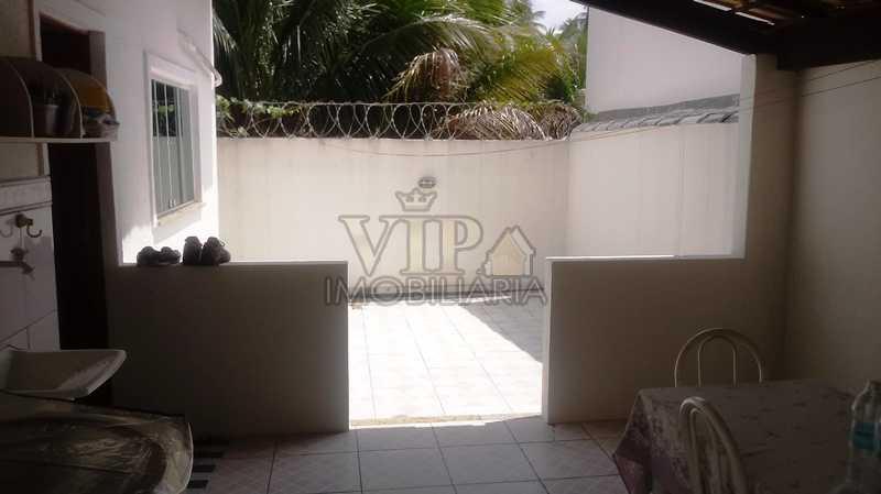 20191102_101257 - Casa em Condomínio à venda Rua Elsi Siemsen,Guaratiba, Rio de Janeiro - R$ 410.000 - CGCN20174 - 12