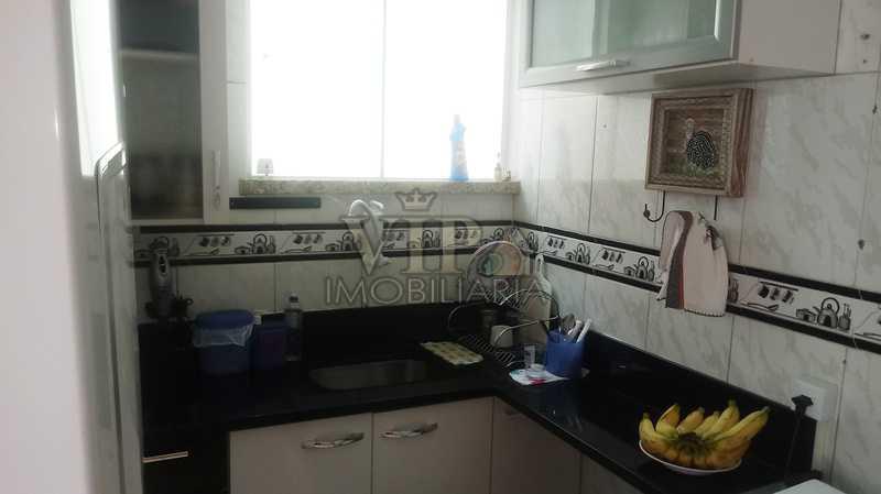 20191102_101327 - Casa em Condomínio à venda Rua Elsi Siemsen,Guaratiba, Rio de Janeiro - R$ 410.000 - CGCN20174 - 9