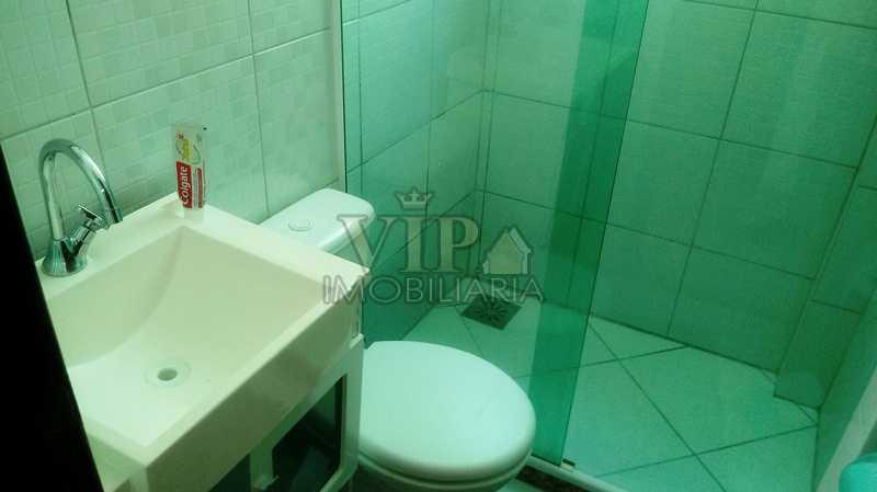 20191102_101335 - Casa em Condomínio à venda Rua Elsi Siemsen,Guaratiba, Rio de Janeiro - R$ 410.000 - CGCN20174 - 7