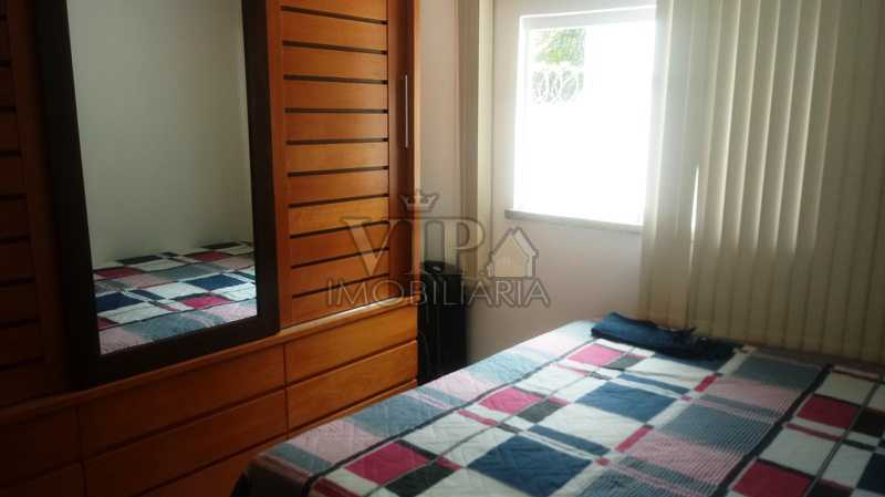 20191102_101351 - Casa em Condomínio à venda Rua Elsi Siemsen,Guaratiba, Rio de Janeiro - R$ 410.000 - CGCN20174 - 6